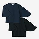 【着衣】薙刀袖襞ジバン