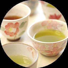 煎茶(深むし茶)