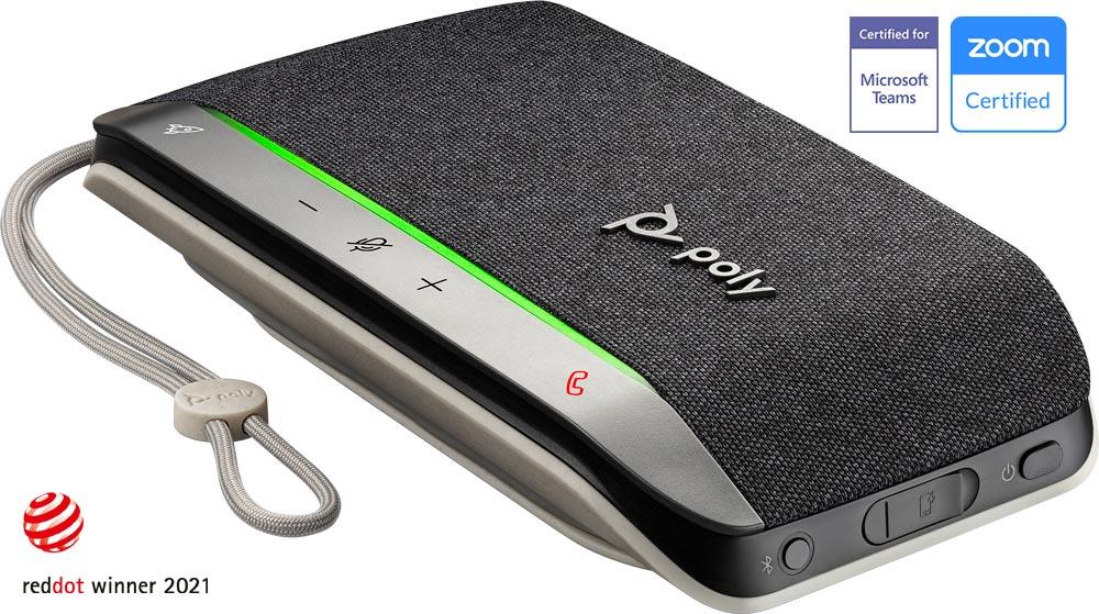 Sync 20を使用したスマートフォンの充電例