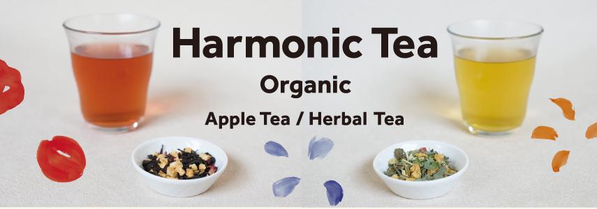 Harmonic tea