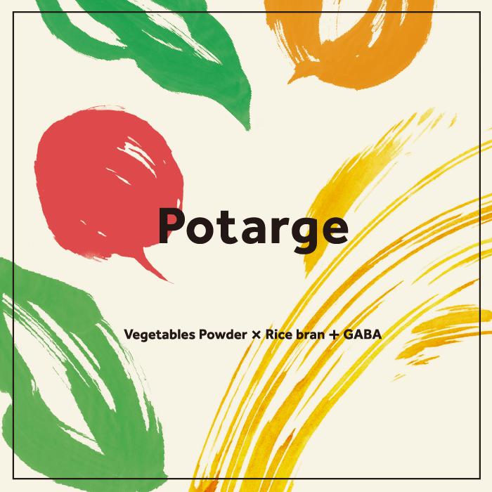 Potarge