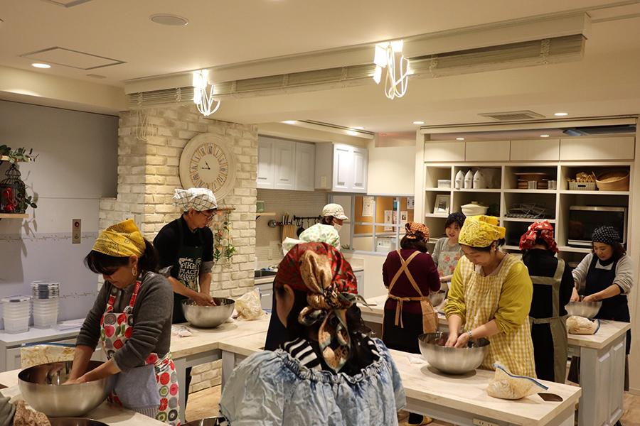 味噌作り&醤油麹作り(簡単ランチ付き)