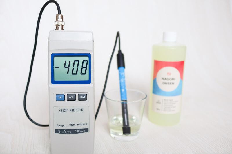 イオン含有酸性液