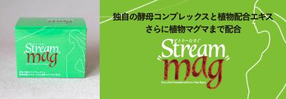Strem Mag ストリームマグ