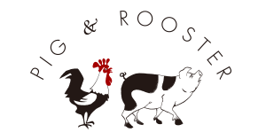 pig&rooster