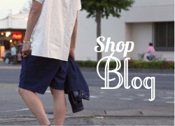 Shop Blog