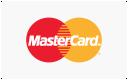 MasterCardのアイコン