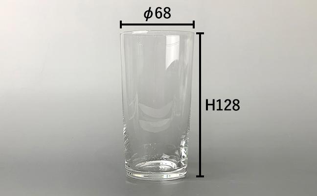 タンブラー(グラス容量:320ml)