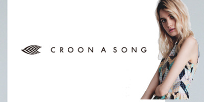 CROON A SONG