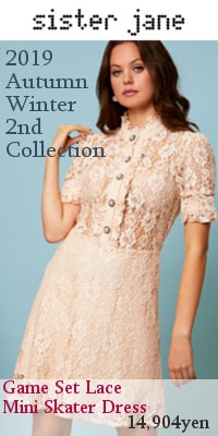 sister jane (シスタージェーン)