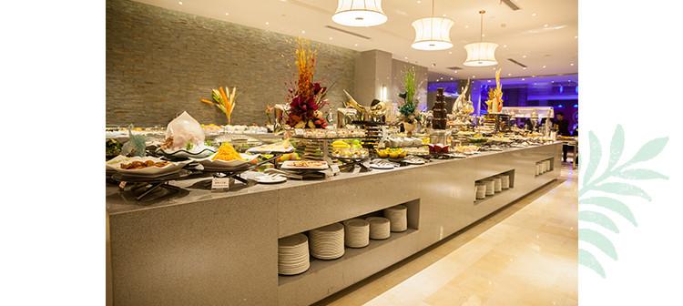 リゾートホテルで体験したあの味をご自宅で!