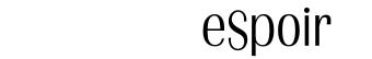 【eSpoir】ウォーター スプラッシュ サンクリーム 60ml