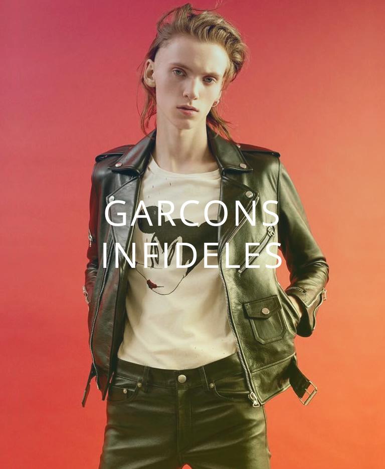 GARCONS INFIDELES