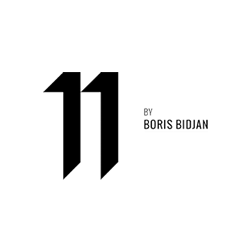 11 by BORIS BIDJAN SABERI