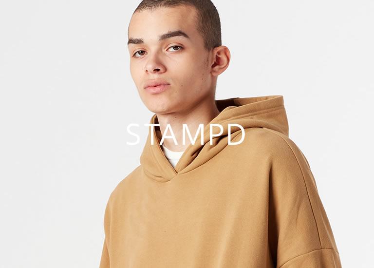 Stampd