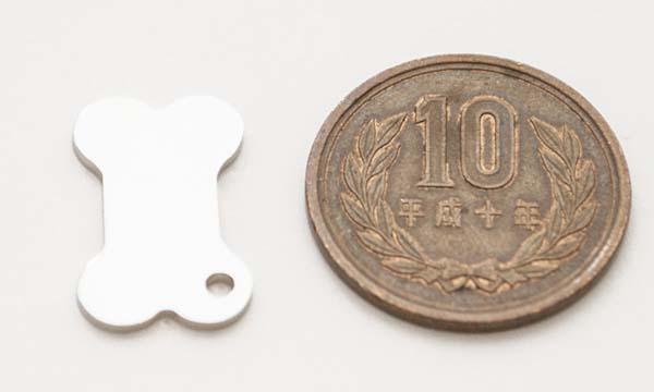 10円玉との大きさ比較