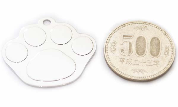 500円玉との大きさ比較