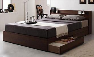 収納ベッド4