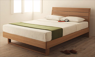 デザインパネルベッド2