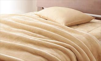 毛布・敷きパッド2