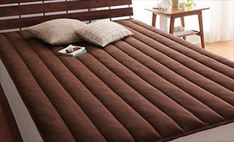 毛布・敷きパッド3