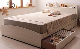 収納ベッド3