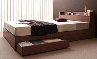 収納ベッド5