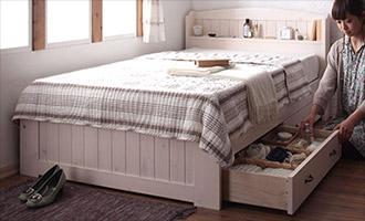 収納ベッド6