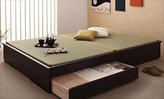 収納ベッド7