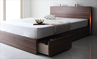 収納ベッド8