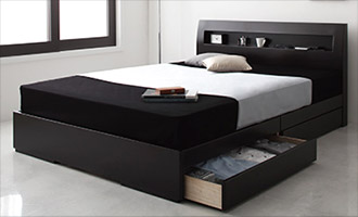 収納ベッド9