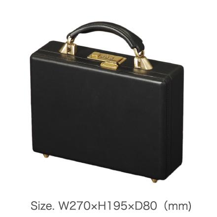 Size. W270xH195×D80(mm)