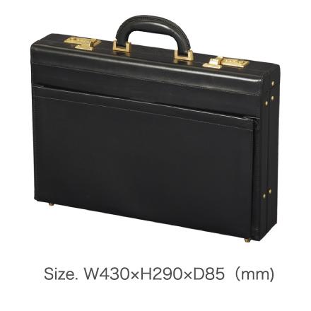 Size. W430×H290×D85(mm)