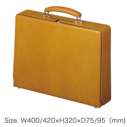 Size. W400/420×H320×D75/95(mm)