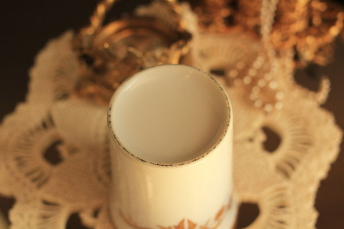 matson ハナミズキ鳥モチーフカップ