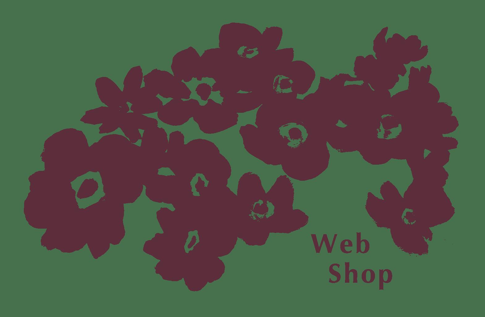 春夏秋冬 秋 みちる Web SHOP