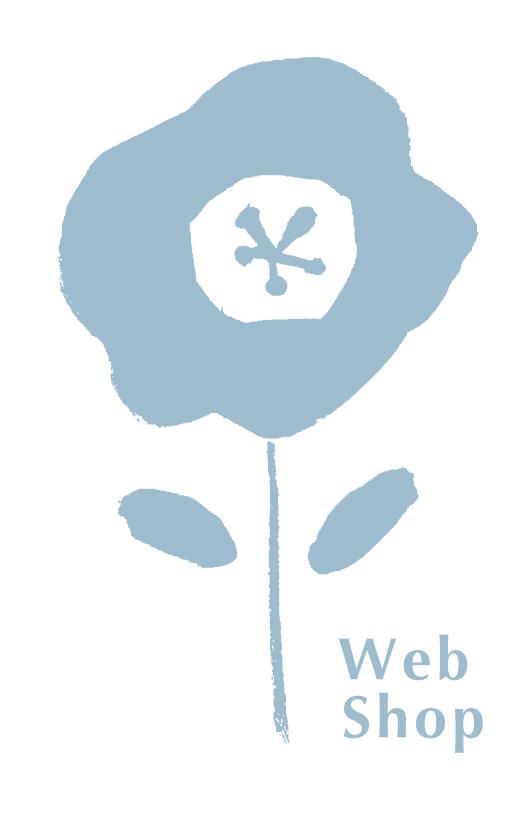 春夏秋冬 春 しずく Web SHOP