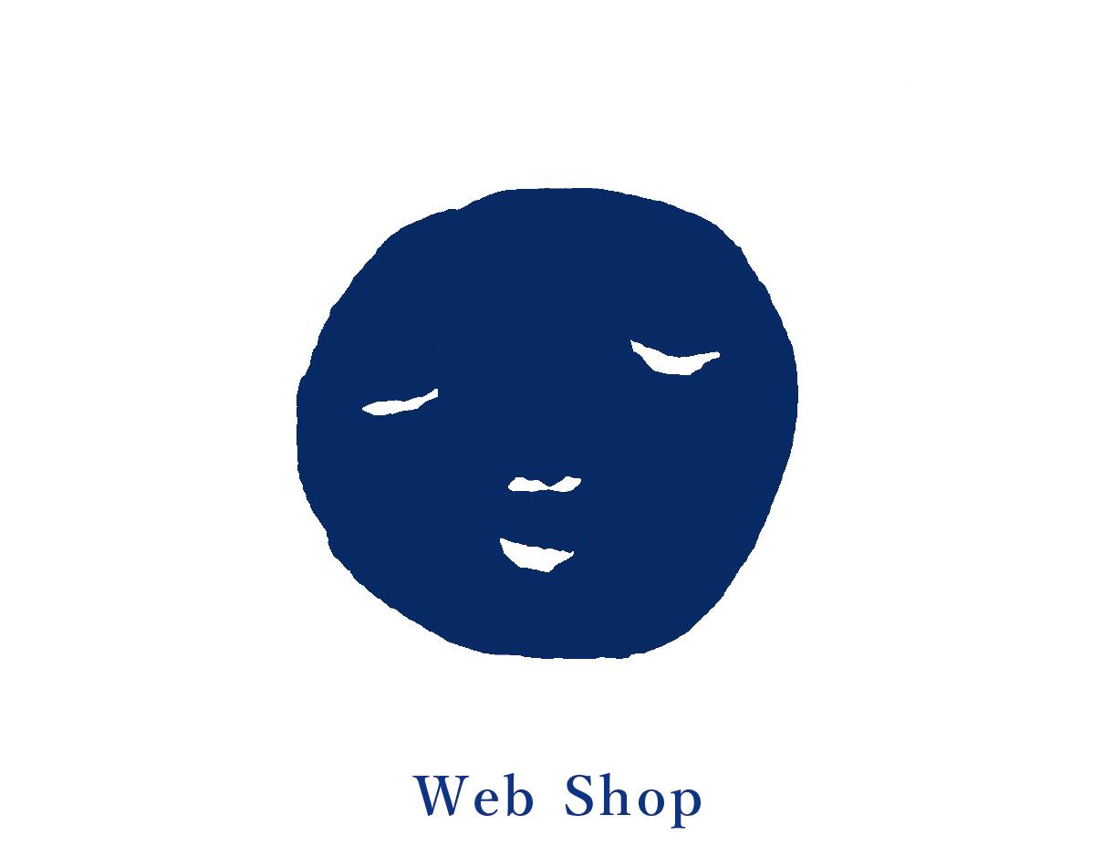 春夏秋冬 秋 深 Web SHOP