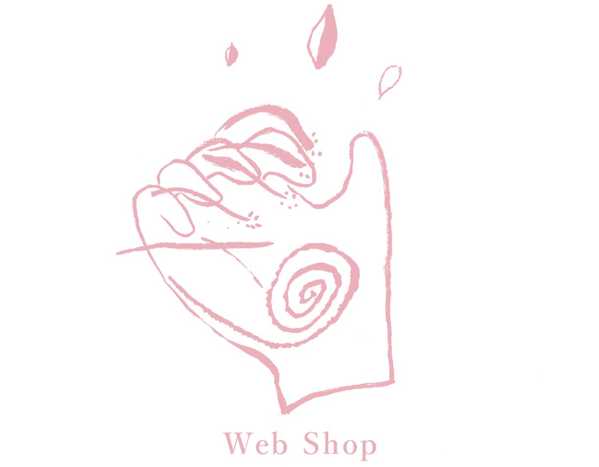 春夏秋冬 夏 開 Web SHOP