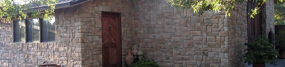 ナパ・ヴァレーの東側に位置する、家族経営の小さなワイナリー