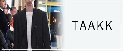 TAAKK / ターク
