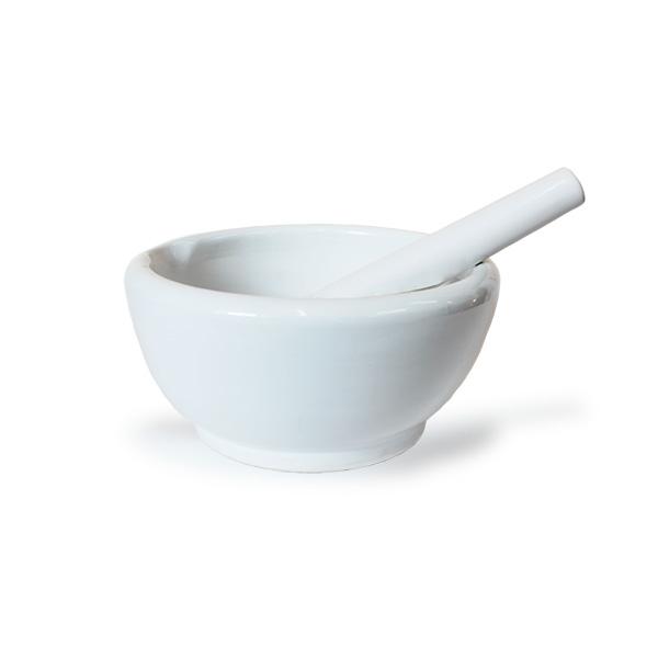 粉骨作業用のすり鉢