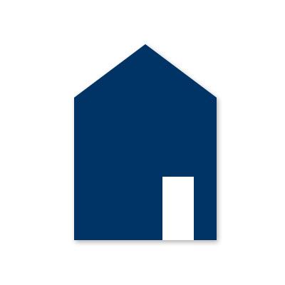 核家族の家のイメージ画像