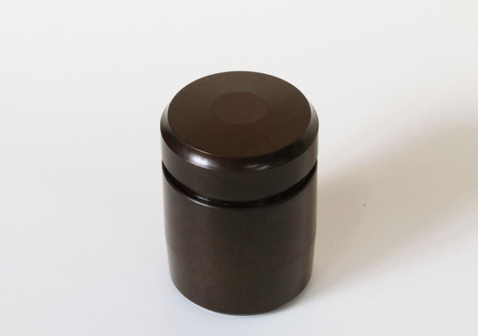 手元供養ミニ骨壷なごみ全体
