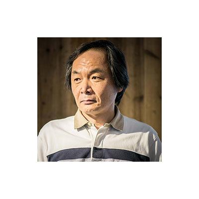 手元供養品の納骨オブジェ地蔵の作家清水泰博