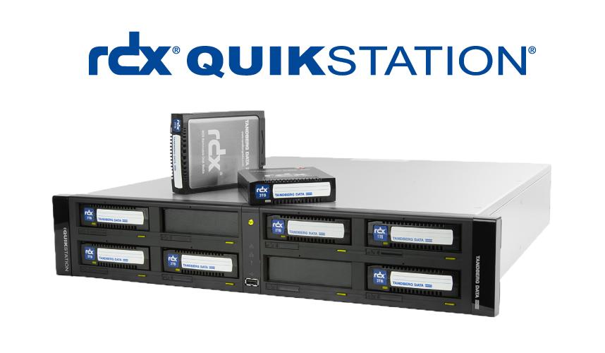 QuikStation