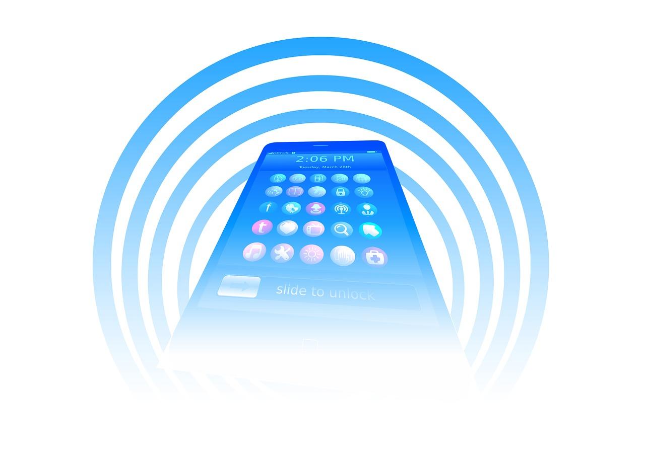携帯電話から発生される電磁波の特徴