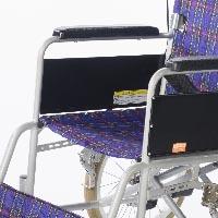 車いすにピッタリサイズ