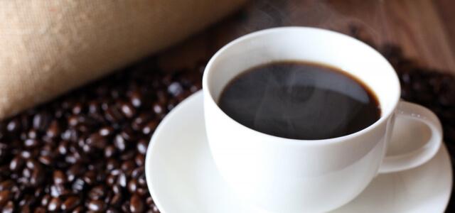 コーヒーとの相性は抜群