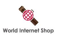 ワールドインターネットロゴ